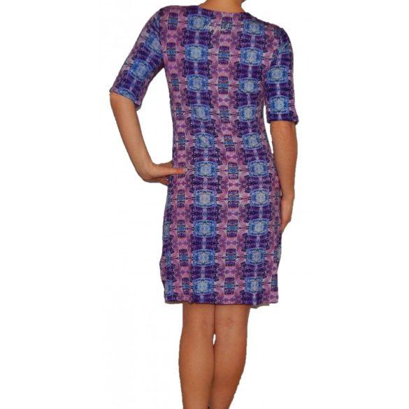 Desigual ruha lila zipzáros Vest Hilary