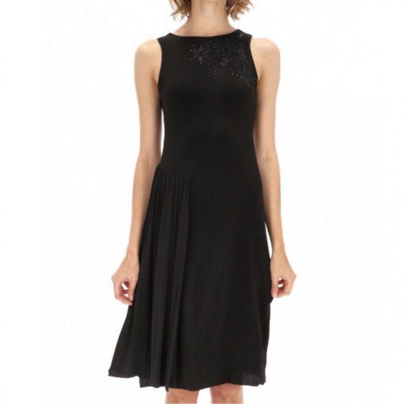 Desigual ruha fekete vest Suu Kyu(S)