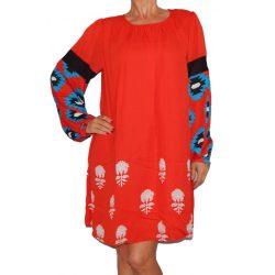 Desigual ruha piros Vest Wislawa (L)