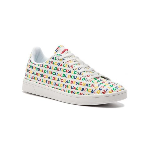 Desigual sneaker cipő Shoes Cosmic Logos(39)