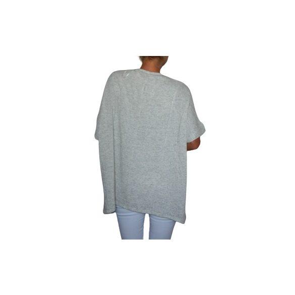 Desigual póló és kardigán együtt Sweat Lorna 2in1(S)