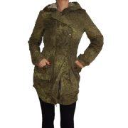 Desigual vékony kabát Chaq Doris