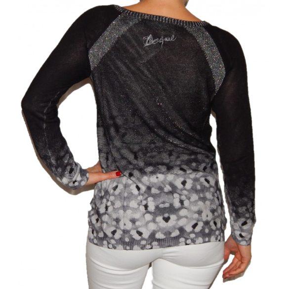 Desigual kötött pulóver Jers Manuela