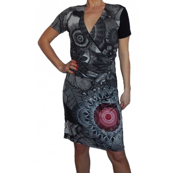 Desigual női ruha Vest Blackville Slim