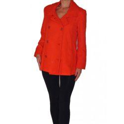 Desigual narancssárga kabát Abrig May