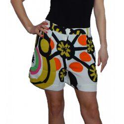 Desigual női rövidnadrág Pant Nemu