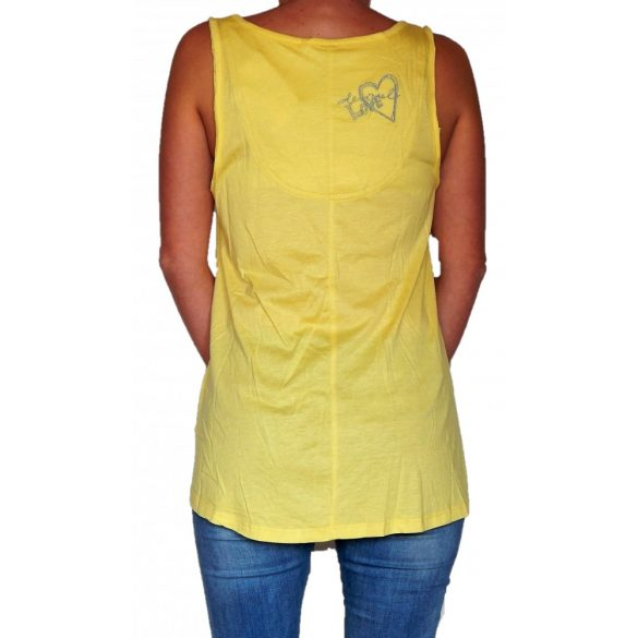 Desigual sárga felső Ts Astrid