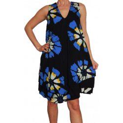 Desigual virágos női ruha Vest Eranthe