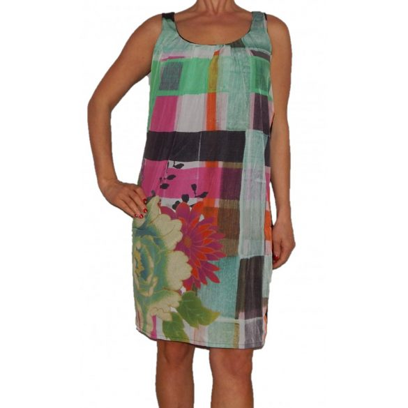 Desigual női ruha Vest Dina