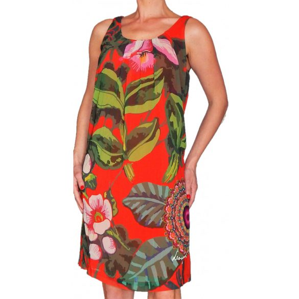 Desigual női ruha Vest Elena