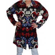 Desigual női átmeneti kabát Abrig Black