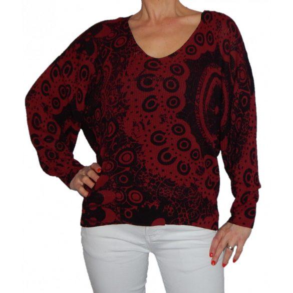 Desigual kötött pulóver Jers Trendy