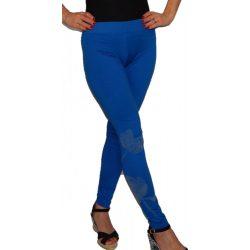 Desigual kék legging Laurence