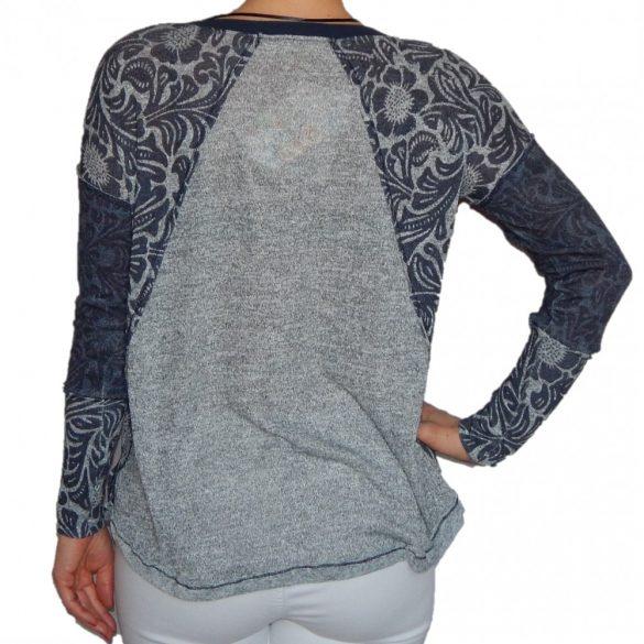 Desigual kötött pulóver Ts Laurita