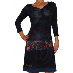 Desigual női ruha Vest Sloane