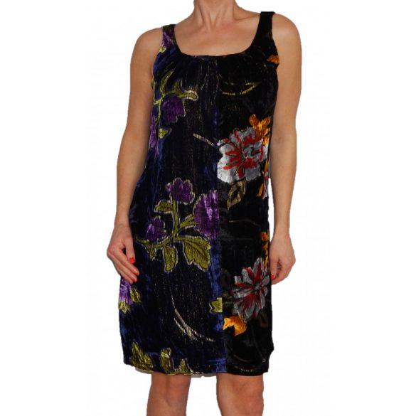 Desigual bársonyos női ruha Vest Brasov