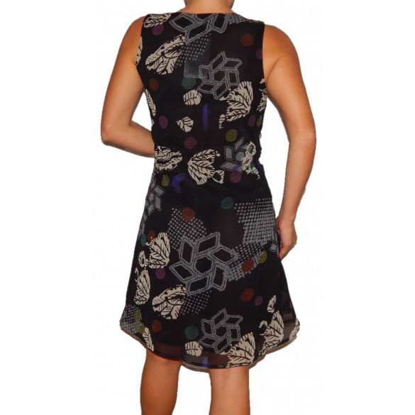 Desigual női ruha Vest Black