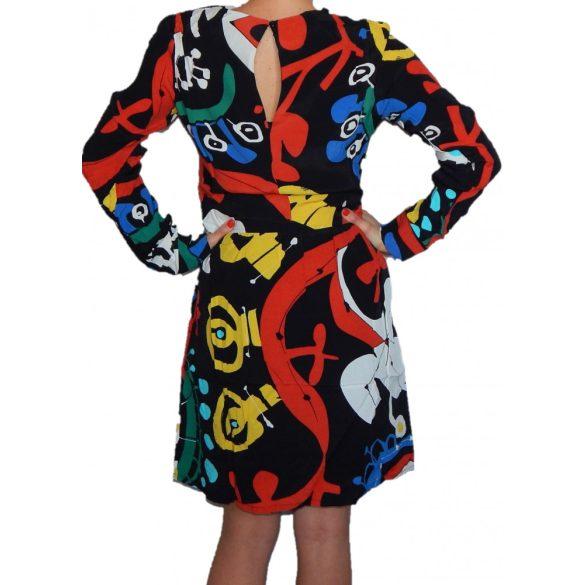 Desigual női ruha Vest Like