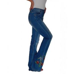 Desigual női trapéz farmer Denim Dreams 6