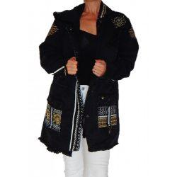Desigual kabát Chaq Sol