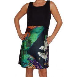 Desigual női ruha Vest Lara