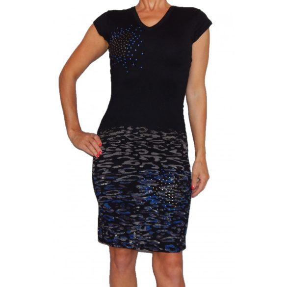 Desigual női vékony kötött ruha Vest Elqui