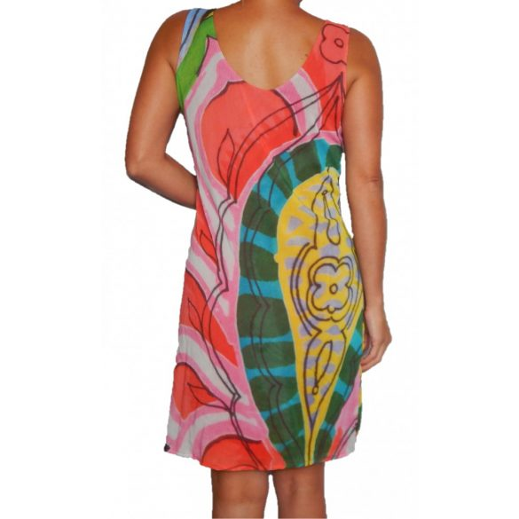 Desigual női ruha Vest Fresita