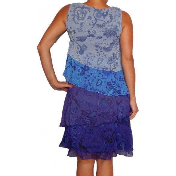 Desigual kék női ruha Vest Nerea