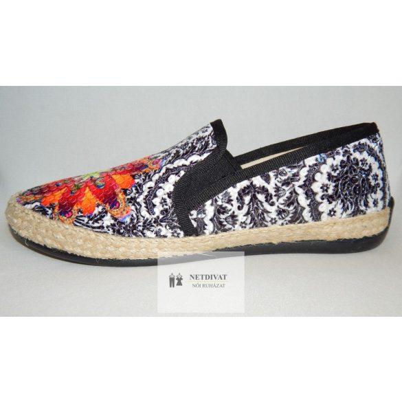 Desigual női espadrilles cipő