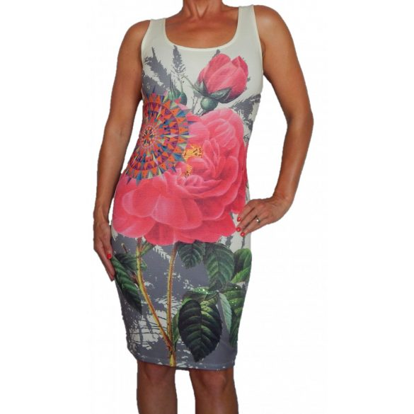 Desigual női ruha Vest Sharyka