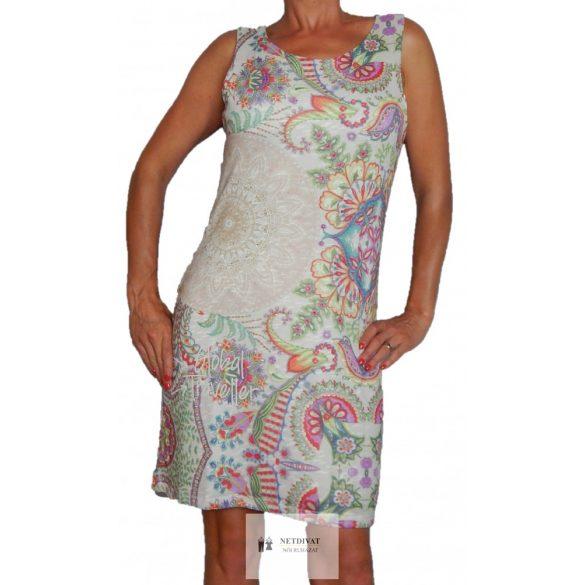 Desigual női ruha Vest Lágrima Valkiria