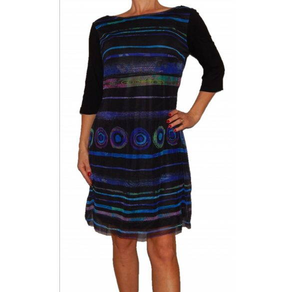 Desigual női ruha Vest Ishan