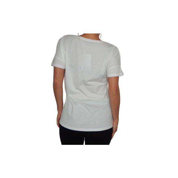 Desigual póló fehér Barcelona
